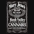 Mary Jane's Cannabis by mouseman