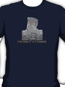 it's rubbish T-Shirt