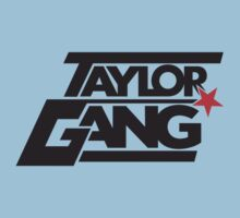 Taylor Gang by mrtdoank