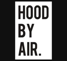 Hood By Air #03 by HoodRich