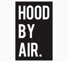 Hood By Air #04 by HoodRich