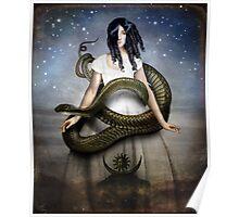 The Siren  Poster
