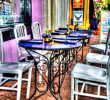 Table for Six by Debbi Granruth