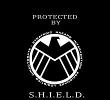 Protected by S.H.I.E.L.D. by DangerLine