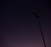 Veil Of The Night (2) by Rafiul Alam