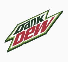Dank Dew - Mountain Dew by CongressTart