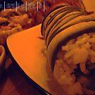 Rolls Rice by schizomania