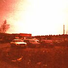 Redscale Road 3 by gpetuhov
