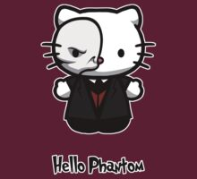 Phantom kat by HiKat