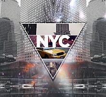 NYC I by IER STUDIO