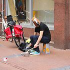 Candid People Street Photo Gallery 2 by Igor Shrayer