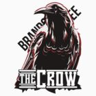 ''The Crow'' Brandon Lee by DaCompany