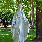 Our Lady of Grace by Susan S. Kline