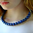 Lapis Lazuli by Ainsley Kellar Creations