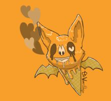 Batcream Surprise by BatVomitDesigns
