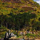 Coesfaen Lodge Barmouth by mlphoto