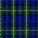 02441 Doon Valley Crafters Tartan Fabric Print Iphone Case by Detnecs2013