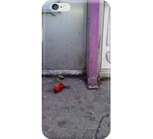 theater district iPhone Case/Skin