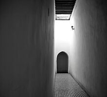 Passage by Gabrielle Boucher