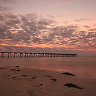 Largs Bay by MarkCooperPhoto