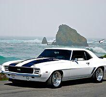 1969 Camaro Super Sport by DaveKoontz