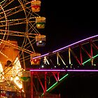 Vivid - From Luna Park by kelliejane