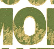 Fuck Monsanto Sticker