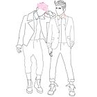 INFINITE H | fly high by Zimin H