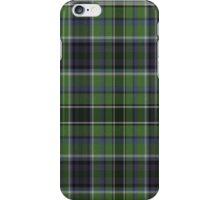 02479 Jefferson County, Kentucky E-fficial Fashion Tartan Fabric Print Iphone Case iPhone Case/Skin