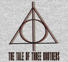 The Deathly Hallows by Critiquer