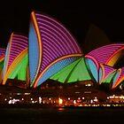 Opera House Smorgasboard by Michael Matthews