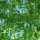 Light green reflection by ZoeKay