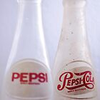 Pepsi-Cola by Julie Garcia