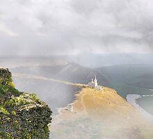 Ancestral Land by Igor Zenin