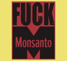Fuck Monsanto by boobs4victory