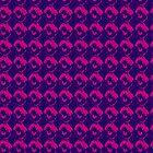 Cherry Nice Pink/Purple by Catfink