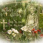 In Memory (Silence) by rjcolby