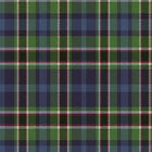 02504 Snohomish County, Washington E-fficial Fashion Tartan Fabric Print Iphone Case by Detnecs2013