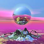 terra incognita by Atman Victor