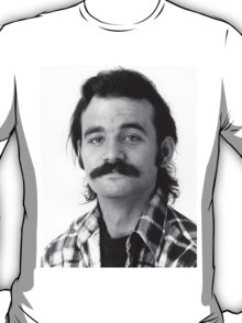 Billy Murray. Young and Priceless T-Shirt