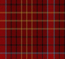 02514 Lord Duffus Plaid Artefact Tartan Fabric Print Iphone Case by Detnecs2013