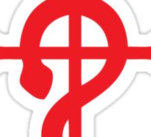 Flamel Sticker