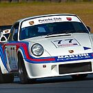 Byram Johnston | Rennsport Porsche Festival | 2013 by Bill Fonseca