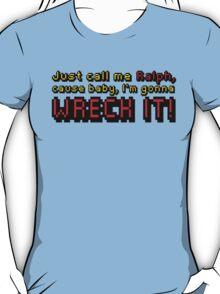 Arcade Pick Up Line T-Shirt