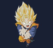 Goten Kids Clothes