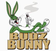 Budz Bunny by mouseman