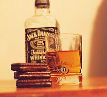 Jacks and Snacks by Ashli Zis