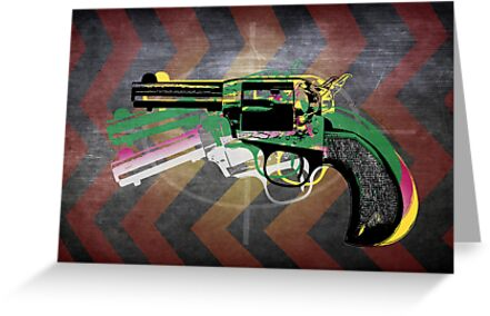 gun by mark ashkenazi