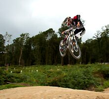 Dan Coulson # 3, Forest of Dean by DavePrice