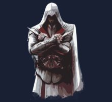 Assassins creed by Lorren Francis